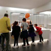Reggio, oltre 400 visitatori al Museo per la Notte di Halloween