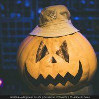 Halloween Socio Club Underground al Piro Bistrot