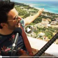 "Esce ""In Calabria"" di Armando Quattrone versione acustica"