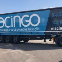 """Macingo.com, la startup reggina ha rivoluzionato la mobilità. Furfaro: """"Il trasporto delle merci a portata di click"""""""