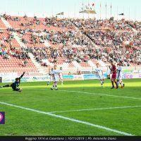 Calcio - Se il Rieti venisse escluso, questa sarebbe la nuova classifica