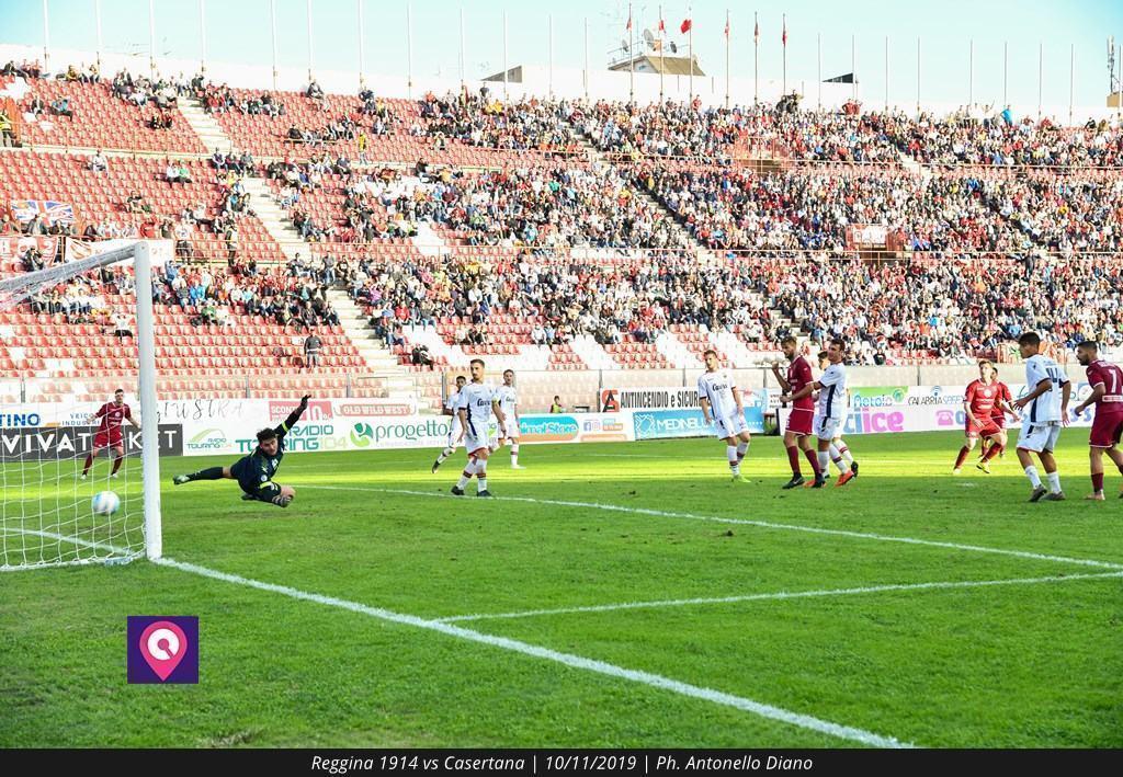 Calcio - Se il Rieti venisse escluso, questa sarebbe la nuova classifica - CityNow