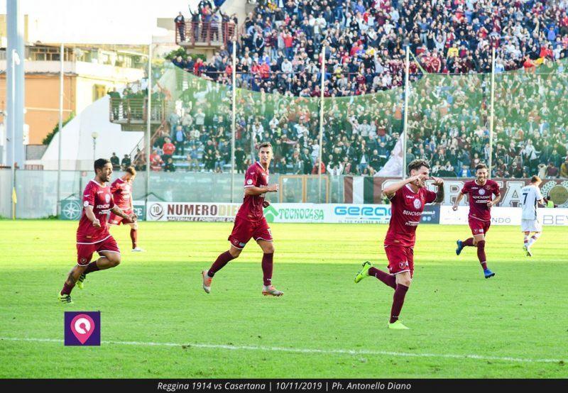Caos in Serie C: manca l'allenatore, Rieti-Reggina non si gioca