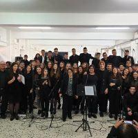 Liceo Rechichi, i talenti del Musicale omaggiano Santa Cecilia