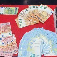 Reggio, arrestato 56enne per spaccio. Sequestrati droga e bottino