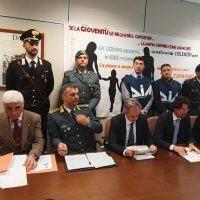 Reggio, operazione 'Monopoli': i dettagli delle attività investigative