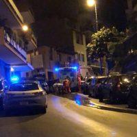 Reggio, esplosione in macelleria. Coinvolti 5 Vigili del Fuoco e due agenti della Polizia