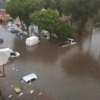 Reggio - Maltempo, Siclari: 'Si chieda subito stato di emergenza'