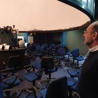 Reggio, inaugurato presso il Planetario Pythagoras innovativo strumento tecnologico