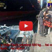 'Ndrangheta, tra kalashnikov e droga: le intercettazioni dell'operazione 'Magma'