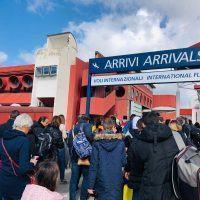 Ryanair collegherà lo scalo di Lamezia Terme con Perugia e Verona