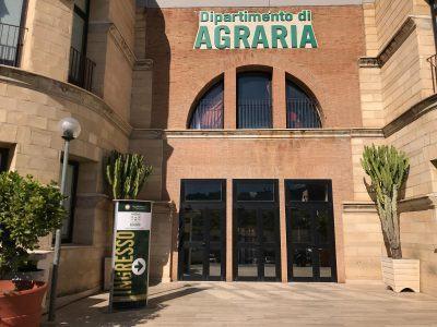 Università Agraria Reggio Calabria