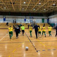 Calcio a 5 - Bovalino inarrestabile, vince anche ad Agrigento