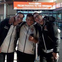 FISDIR-Torneo delle Regioni. Anche due atleti del Bovalino calcio a 5 nella comitiva calabrese