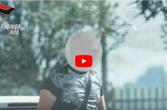 Faida di 'ndrangheta in Lombardia: il video dell'operazione 'Hope'