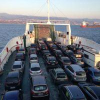 Gli interessi della 'ndrangheta sul colosso del mare