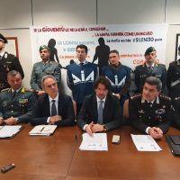 Reggio, operazione 'Monopoli': l'elenco delle attività sequestrate
