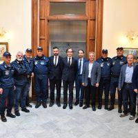 Reggio, ecco i vigilanti anti-incivili. Falcomatà: