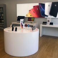 Nuova bandierina Apple a Reggio Calabria, a dicembre l'inaugurazione