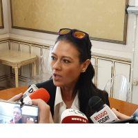 Happy Run, Giusy Versace: 'Vi voglio in tanti, nel ricordo di Giacomo Battaglia'
