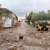 Maltempo in Calabria, al via la conta dei danni. Oliverio: