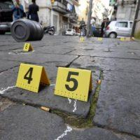Agguato a Bagnara, l'uomo era già noto alle forze dell'ordine