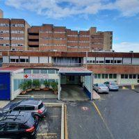"""Reggio, operazione """"Assicurato"""": 4 arresti, tra cui un dirigente medico e un addetto paramedico del GOM"""
