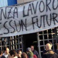 Tirocinanti Calabria: 'Muro di indifferenza da parte delle istituzioni'