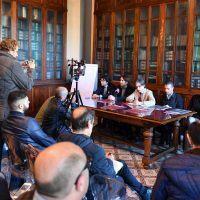 Reggio, presentato il calendario di iniziative per le festività natalizie - VIDEO