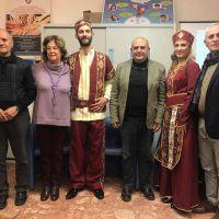 Gli Armeni in Calabria tra storia tradizione e turismo - FOTO