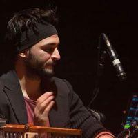 Addio a Claudio Paci, percussionista del gruppo reggino dei Mattanza