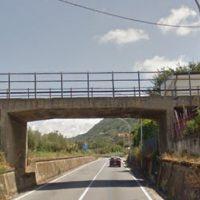 Maltempo Calabria, ANAS: limitazioni al transito sulla SS182