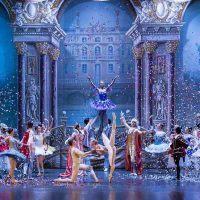 """Reggio - Un balletto """"da favola"""". La bella addormentata strega il Teatro Cilea"""