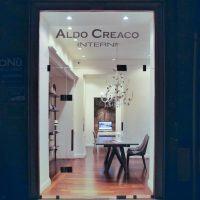 Aldo Creaco Interni tra passato e presente: 40 anni di storia e passione