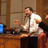 'Rinascita - Scott', Salvini: