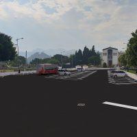 Reggio, approvato il progetto per la nuova piazza Santa Maria della Grazia - FOTO