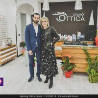 Ottica Spanò nuovi locali, stessa passione: i servizi per il benessere dei vostri occhi