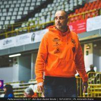 Pallacanestro Viola, coach Moretti: