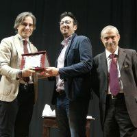 """Consegnati i premi del Concorso letterario nazionale """"Italo Falcomatà"""""""