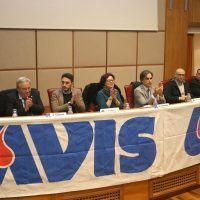 L'Avis Reggio impegnata nella promozione del dono tra i giovani