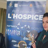 """Tutti insieme per l'Hospice, il presidente Trapani: """"Eventi come questo ci fanno sopravvivere""""  - FOTO"""