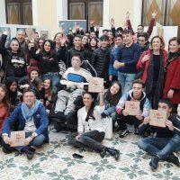 L'arte di essere a Reggio Calabria, Falzea: 'Fondamentale portarla qui'