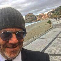La 'Iena' Giulio Golia fa tappa a Scilla