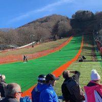 Gambarie, inaugurati i nuovi impianti: sarà possibile sciare anche senza neve