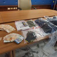Reggio, tentata rapina a portavalori: i nomi degli arrestati