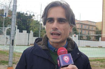 Reggio, Parco Cacozza. Falcomatà: 'Speriamo sia ultima apertura'