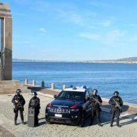Reggio - Natale 2019, l'Arma dei Carabinieri ancora più presente in città