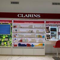 Bellezza & benessere firmati Clarins a Reggio: nuova Skin Spa del NAÏMA Beauty Store