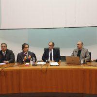 Reggio, Falcomatà al convegno su Zaha Hadid: 'Museo del Mare non sia opera divisiva ma accolta dall'intera comunità'
