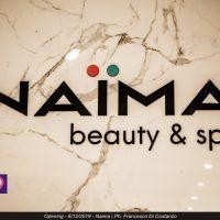 Opening - Naima
